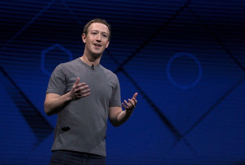 Mark Zuckerberg a devenit tatic pentru a doua oara! Si-a anuntat fanii intr-un mod emotionant