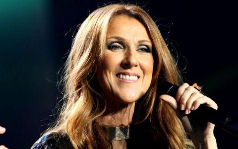 Celine Dion traieste a doua tinerete: a pozat goala si si-a facut iubit cu 17 ani mai tanar
