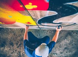 Zidurile halelor industriale din Iasi, opere de arta. Cum arata dupa un festival de street art