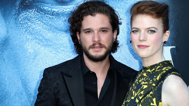 Kit Harington si Rose Leslie au dat vestea cea mare! Ce s-a aflat despre cei doi actori din Game of Thrones