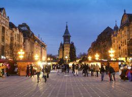 Concert caritabil, la Timisoara, pentru renovarea spitalelor devastate de furtuna