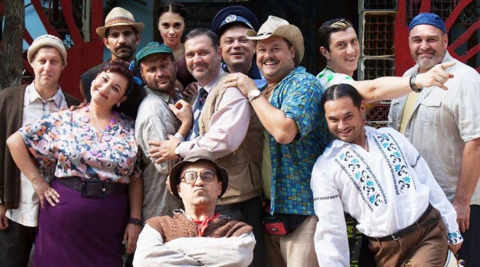 Ce se intampla in Fierbinti, nu ramane in Fierbinti! Aseara, serialul a fost lider de audienta!