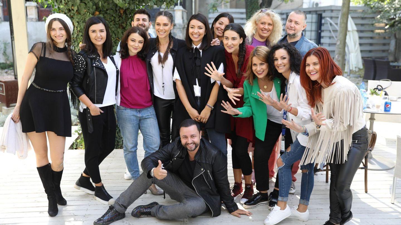 Eveniment cu oameni de nota 10 pentru 10 ani de La Maruta! Luni, 23 octombrie, totul e posibil La Maruta!