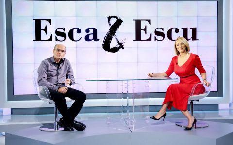Esca Escu, emisiune in exclusivitate pe www.stirileprotv.ro!