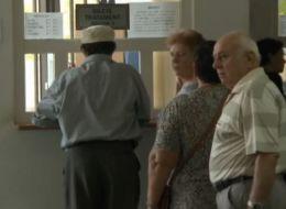O lege in curs de promulgare le-ar putea aduce bani celor pensionati anticipat