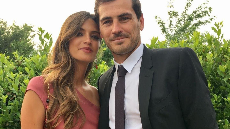 Secretul pe care il ascunde Sara Carbonero, sotia lui Iker Casillas. Anuntul facut de presa din Spania