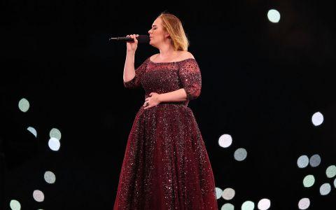 Adele a refuzat un contract 1 milion de lire sterline! Motivul impresionant
