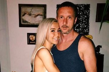 Fiica lui Meme Stoica, transformare totala. De la la fetita lui tata la o tanara super sexy. Cum arata in costum de baie