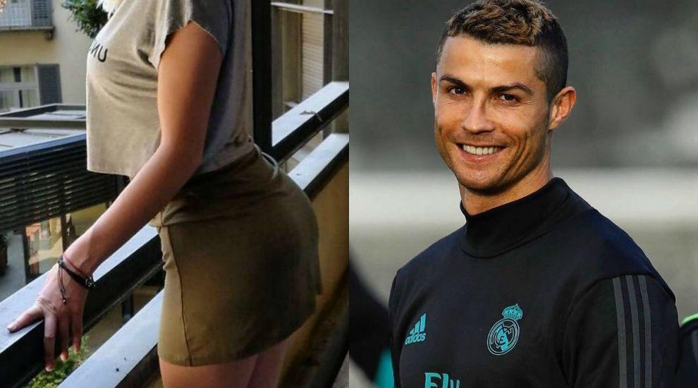 "Cum arata femeia care a recunoscut fara ezitare ca a fost amanta lui Cristiano Ronaldo! ""Ne-am cunoscut la o petrecere"""