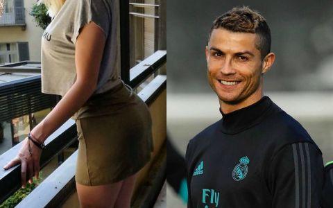 Cum arata femeia care a recunoscut fara ezitare ca a fost amanta lui Cristiano Ronaldo!  Ne-am cunoscut la o petrecere