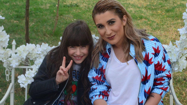 """MAIA, castigatoarea Vocea Romaniei Junior, lanseaza prima piesa – """"Vreau sa zbor"""" feat. ADDA"""