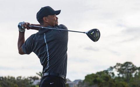 Tiger Woods a fost intrecut! Cine este sportivul cu cele mai mari venituri din istoria sportului