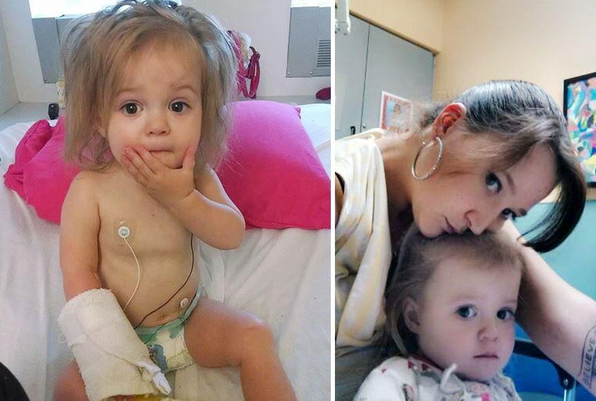 O fetita isi doreste  sa se casatoreasca  cu cel mai bun prieten inainte sa treaca prin cea de-a patra operatie la inima