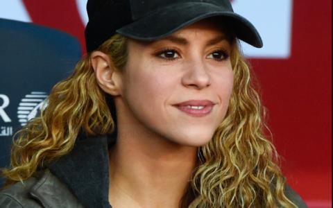 Shakira a luat o pauza de la concerte pentru a se putea reface
