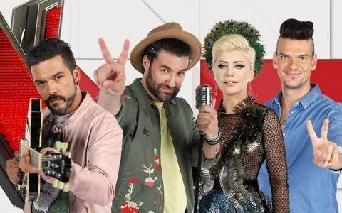 Andreea Dragu, Alexandru Arnautu, Catarina Sandu si Mano Botond Raduly, din echipa Despot, vor lua cu asalt scena vineri