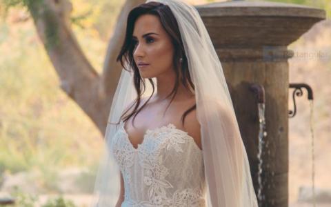 Se marita Demi Lovato?