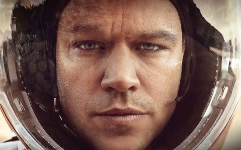 Matt Damon, one-man-show intr-un rol exceptional in  MARTIANUL . Pe 2 decembrie, de la 20:30, la PRO TV