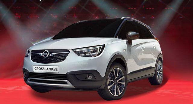 Ghiceste cei 4 finalisti de la Vocea Romaniei si poti castiga Noul Opel Crossland X. Inscrie-te aici!