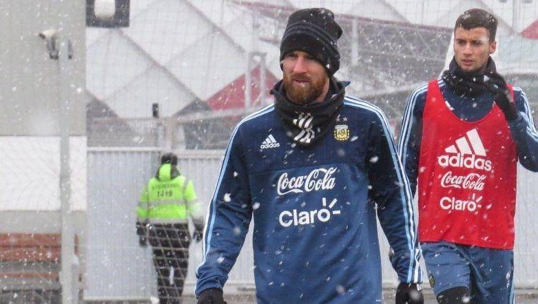 Cum arata restaurantul lui Messi! Mai  fotbalistic  de atat nu se poate. FOTO