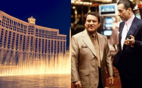 Cum a jefuit un barbat cel mai mare cazino din Las Vegas in mijlocul zilei! Nici mafiotii nu au curaj sa lucreze asa