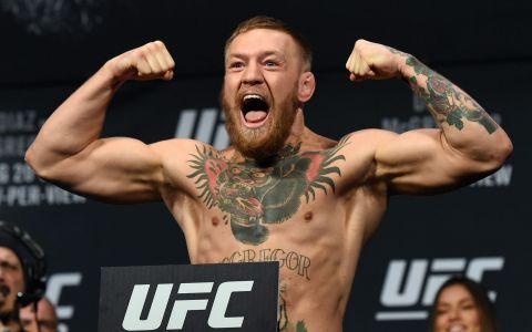 Socant! McGregor a batut un asociat al mafiei irlandeze intr-un bar! Ce se intampla acum cu celebrul luptator