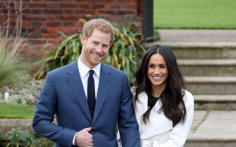 Desi se va casatori cu Printul Harry, Meghan Markle nu va primi titlul de printesa. Cum va fi prezentata in societate