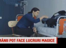 Campania MagicHome - 500.000 de euro, stransi in trei saptamani. Noul centru va fi deschis in primvara anului viitor