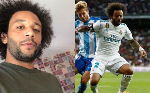 Ce a comentat Marcelo dupa ce sotia sa a postat pe Instagram o imagine din cada! Fanii au apreciat  mesajul