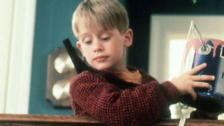 Macaulay Culkin, cu burtica, indragostit lulea. Cum a fost vazut actorul dupa ce a parut in pragul anorexiei