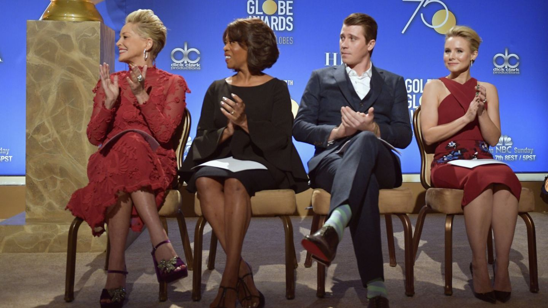 Nominalizarile Golden Globes 2018. Vezi lista completa