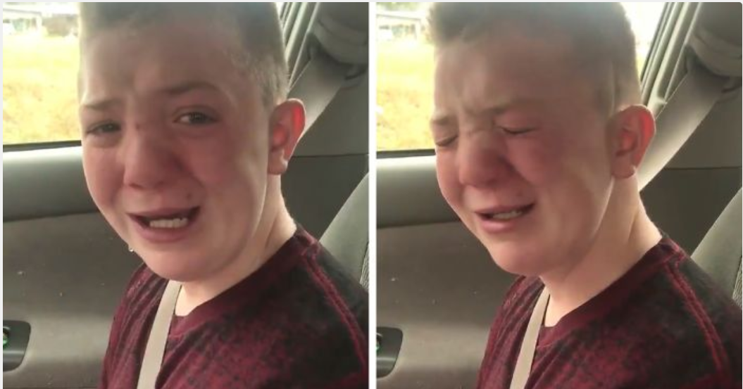 A fost agresat la scoala, iar povestea lui s-a viralizat imediat. Vedetele de la Hollywood au reactionat imediat