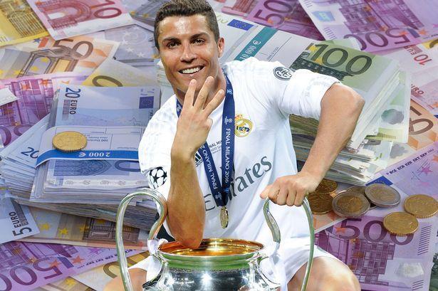 Surprize in TOP 10 cei mai bine platiti sportivi din istorie. Mayweather abia prinde topul, Ronaldo si Messi nu exista