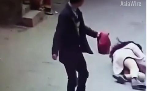 A calatorit 852 de km pentru a ataca o femeie care a lasat un comentariu negativ despre magazinul lui