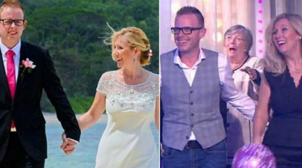 Cum a aflat o femeie ca sotul ei era bigam
