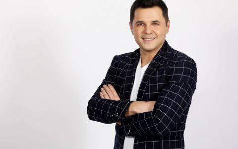 Interviu exclusiv cu Gabriel Coveseanu.  Eu o sa fiu mesagerul dragostei in show-ul Ma insoara mama