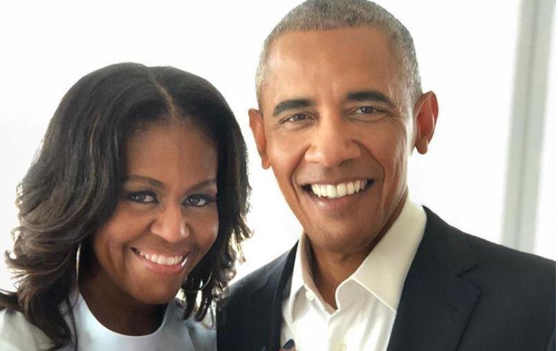 Barack Obama, mesaj emotionant pentru Michelle de ziua ei