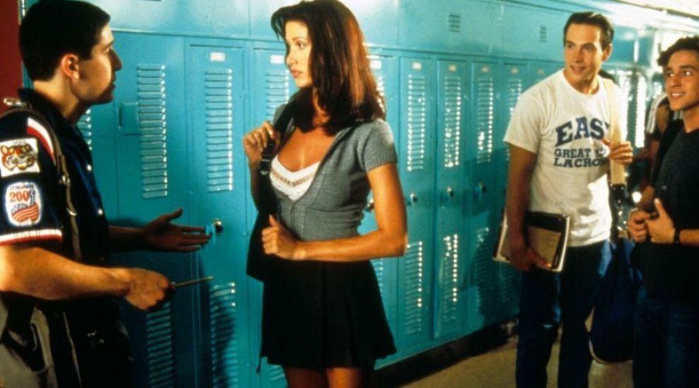 Transformarea prin care a trecut Nadia, eleva sexy din American Pie. Cum arată la 45 de ani Shannon Elizabeth