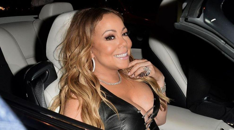Cat de mult a slabit Mariah Carey dupa ce si-a micsorat stomacul