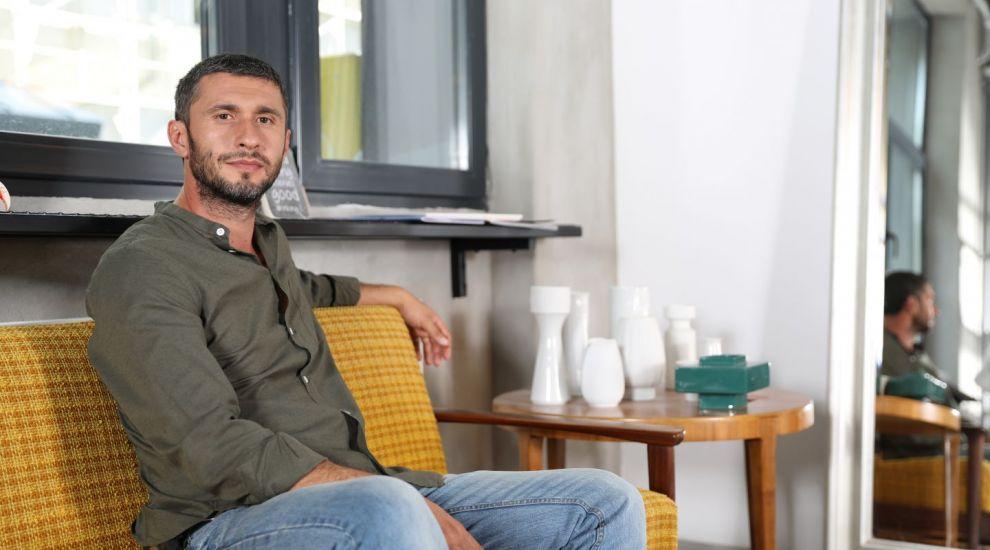 "Interviu EXCLUSIV cu Dragos Bucur, despre experienta ""Visuri la cheie"""