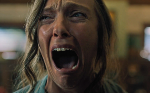 Trailer-ul filmului horror care a facut audienta sa planga a fost lansat