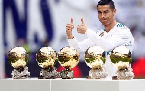 Casa lui Cristiano Ronaldo, un monument CR7! Imagini senzationale din intimitatea starului de la Real Madrid