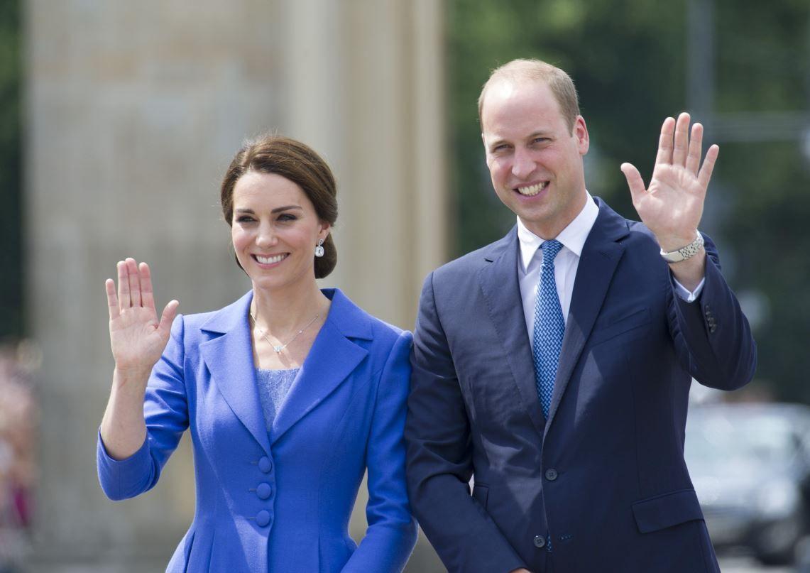 Motivul pentru care Printul William nu poarta verigheta
