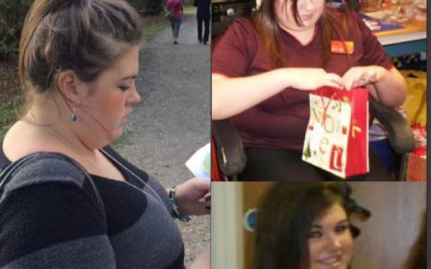 Si-a schimbat stilul de viata si a slabit un numar mare de kilograme. Cum a reusit femeia sa arate asa