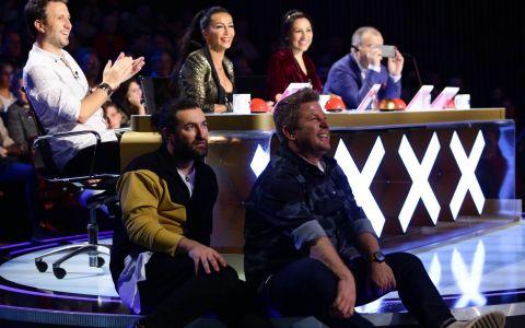 Sosia lui Bono urca ASTAZI pe scena Romnii au talent!