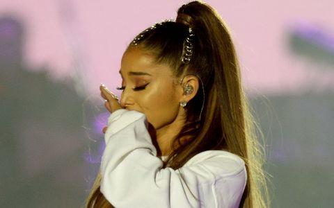 Ariana Grande nu a fost prezenta la Brit Awards. De ce nu a putut aduce un tribut victimelor atacului din Manchester