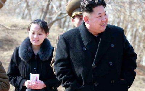 Kim Yo-jong ar fi insarcinata. Cine a lasat-o gravida pe sora lui Kim Jong-un?