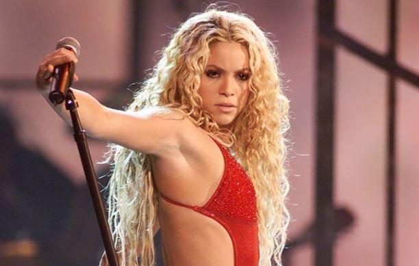 Cum arăta Shakira în 1993, când juca în telenovele. A cumpărat serialul că sa nu mai fie difuzat niciodată