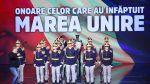 Romanii au talent 2018: Brigada 30 Garda Mihai Viteazu - Drill show