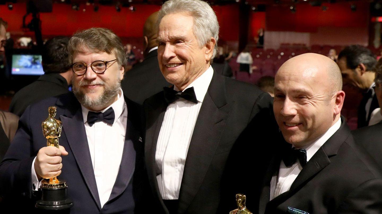 Oscar 2018: Lista completa a castigatorilor. Filmul  The Shape of Water  a primit patru statuete