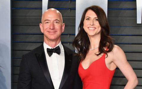 Fondatorul Amazon a devenit cel mai bogat om din istoria omenirii! La ce suma impresionanta a ajuns